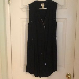 Black dress/tunic